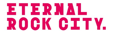 「ETERNAL ROCK CITY. 2014」ロゴ