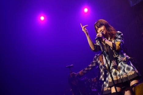 AKB48「AKB48ユニット祭り 2014」の様子。(C)AKS
