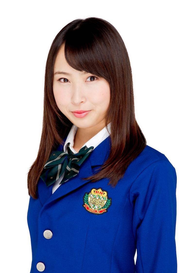 島田玲奈 (c) NMB48