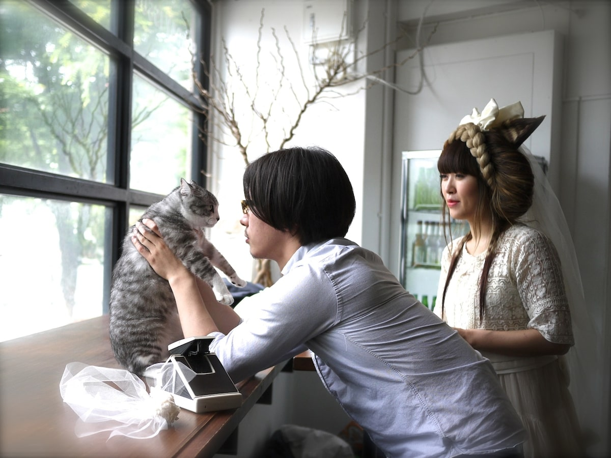 美雨 坂本