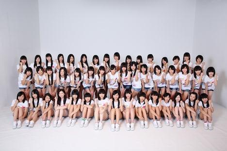 AKB48 チーム8 (c)AKS