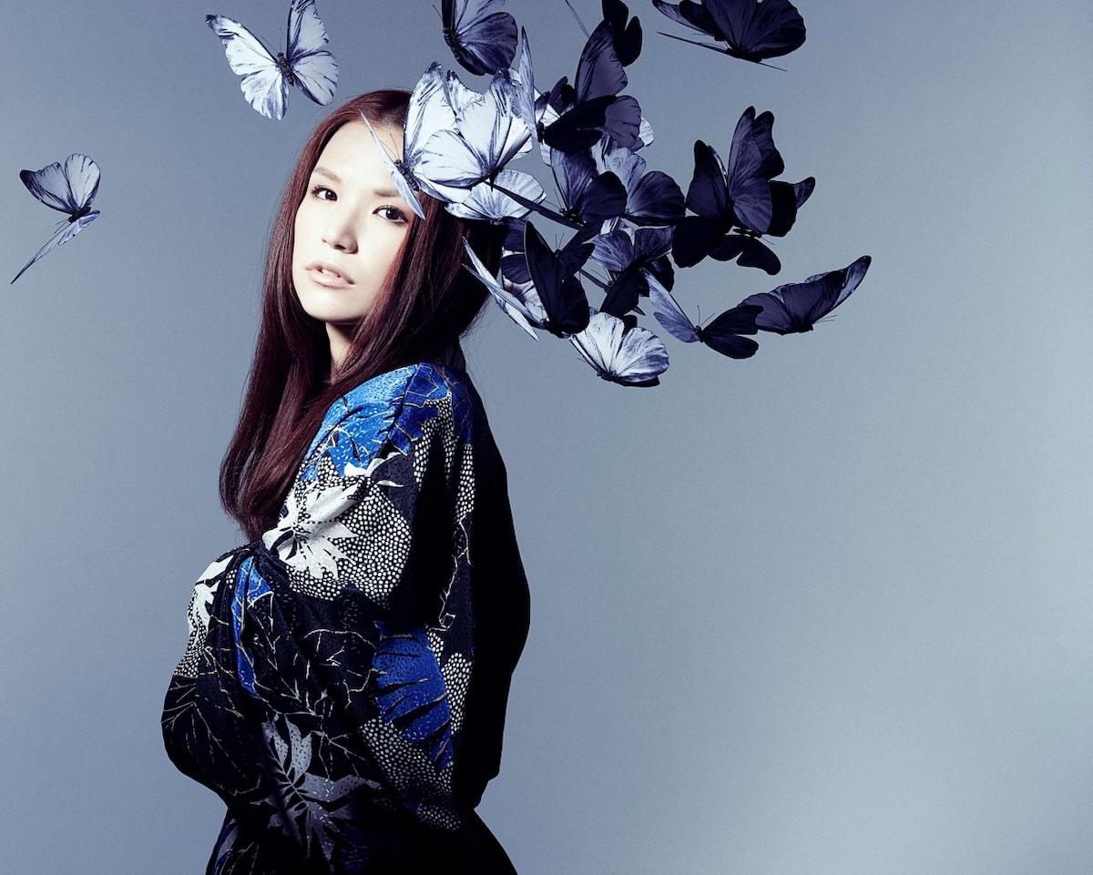 Superfly新作に、パワフルな初フジロック映像5曲 - 音楽ナタリー