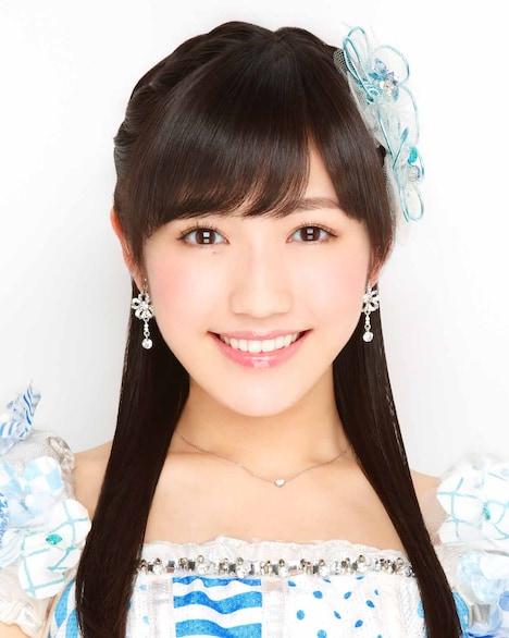 渡辺麻友(AKB48チームB) (c)AKS