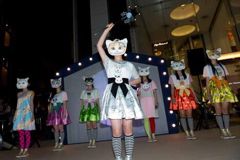 「ネズミト」とコラボしたCheeky Parade。