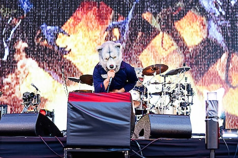 MAN WITH A MISSION (c)Nobuyuki Kobayashi