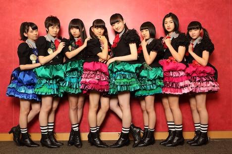 ナタリーPower Pushでは私立恵比寿中学のニューシングル「バタフライエフェクト」の発売を記念した特集ページを公開中。