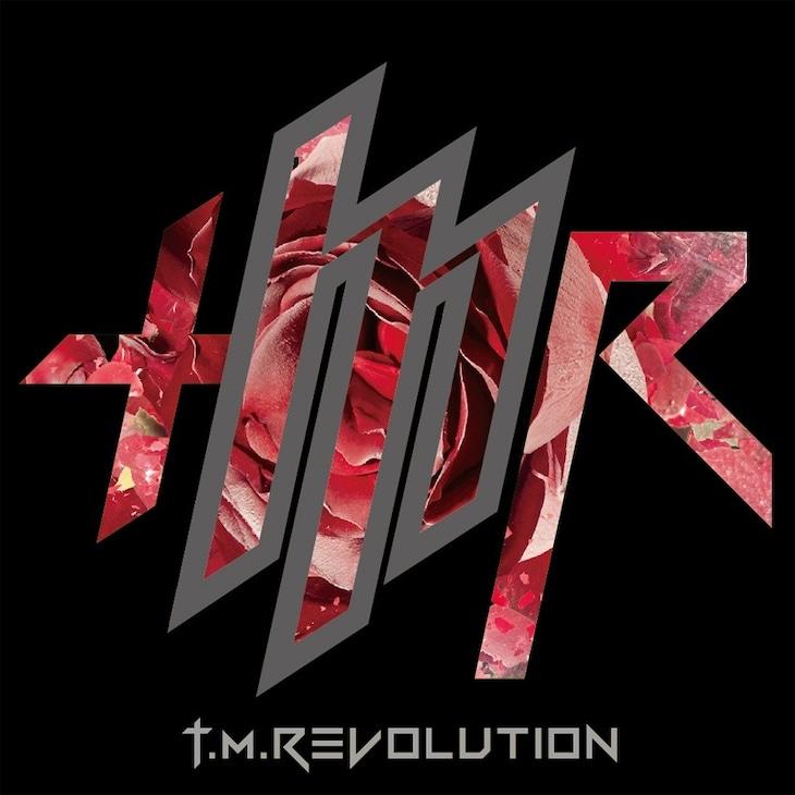 T.M.Revolution「Phantom Pain」初回限定盤ジャケット