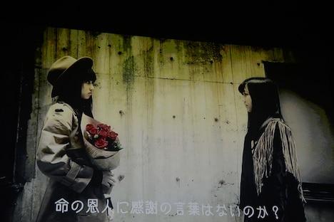 「東京女子流 HARDBOILED NIGHT 第2夜『The Big Sleep 大いなる眠り』」のストーリームービー。