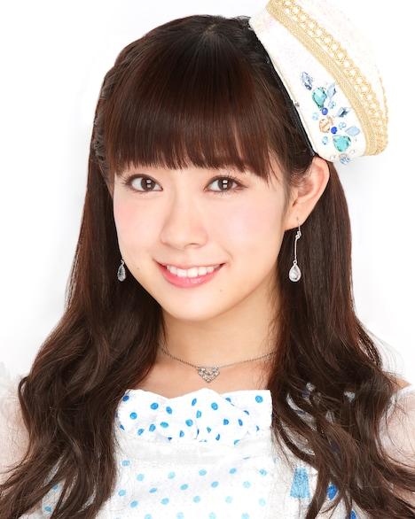 渡辺美優紀(NMB48チームBII、SKE48チームS) (c)AKS