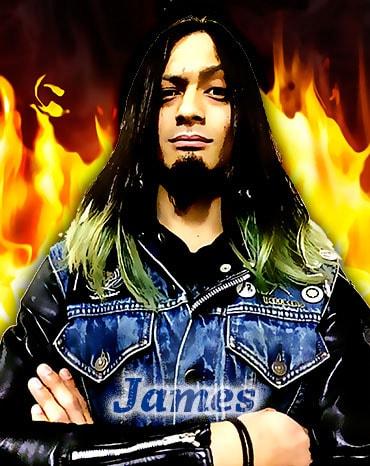 James(G)
