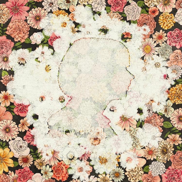 米津玄師「Flowerwall」ジャケット