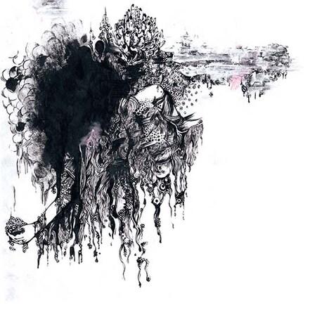 大森靖子&THEピンクトカレフ「トカレフ」ジャケット
