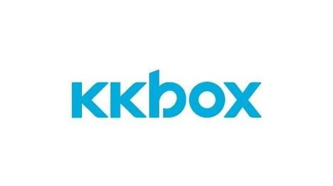 「KKBOX」ロゴ