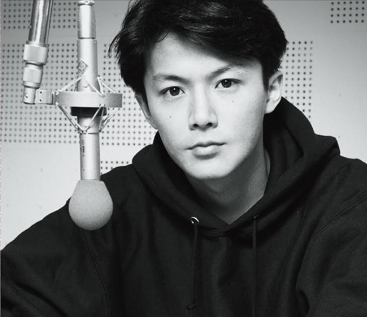 福山雅治「魂リク」初回限定盤ジャケット
