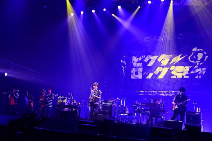 スガシカオ(Photo by Rui Hashimoto / Azusa Takada[SOUND SHOOTER] )