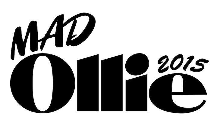 「MADOllie 2015 spring」ロゴ