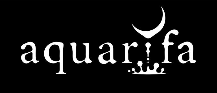 aquarifaロゴ