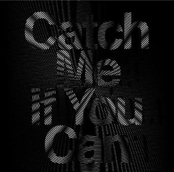 少女時代「Catch Me If You Can」通常盤ジャケット
