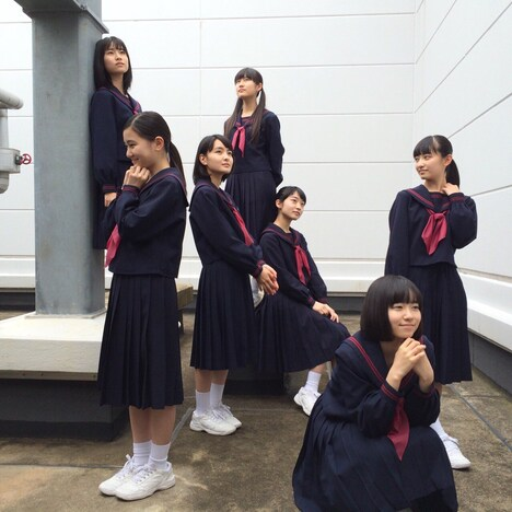 Lips! (c)2015 「くちびるに歌を」製作委員会 (c)2011 中田永一 / 小学館