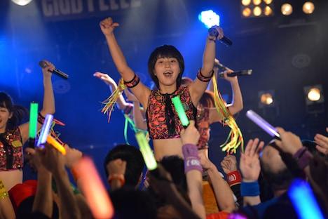 「RUN!アプガRUN!ダッシュ」の高崎決戦の様子。