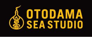 「音霊 OTODAMA SEA STUDIO」ロゴ