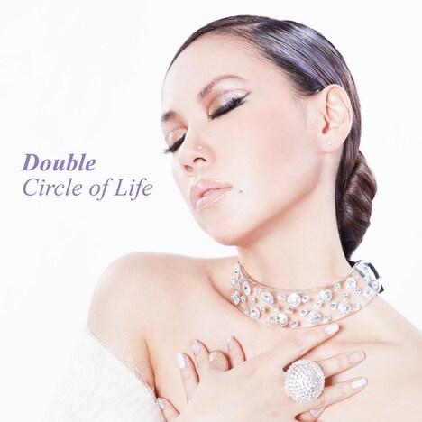 Double「Circle of Life」配信ジャケット