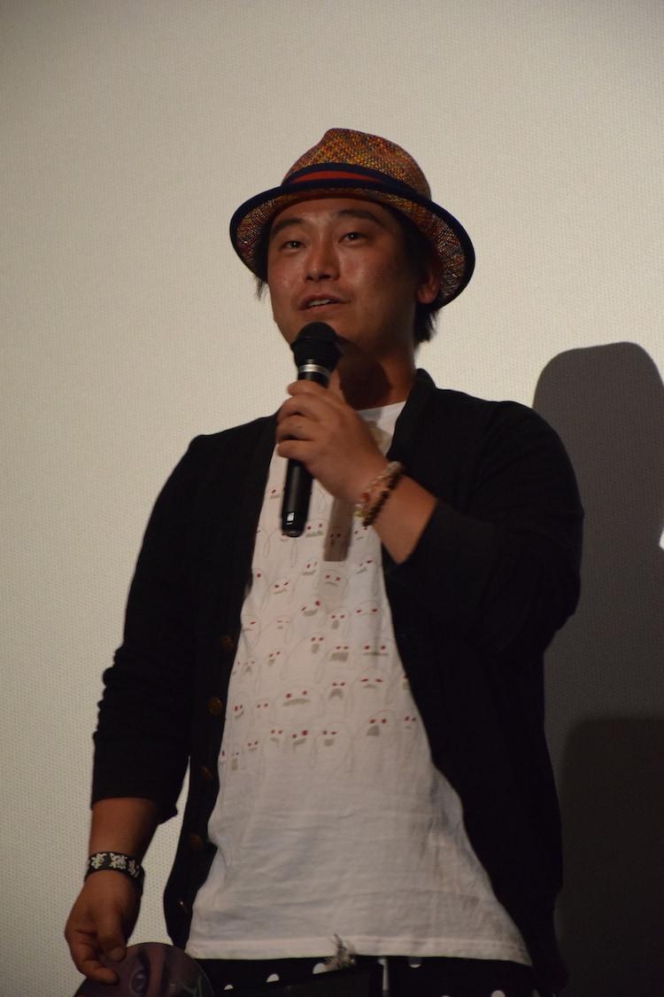 福田陽平監督