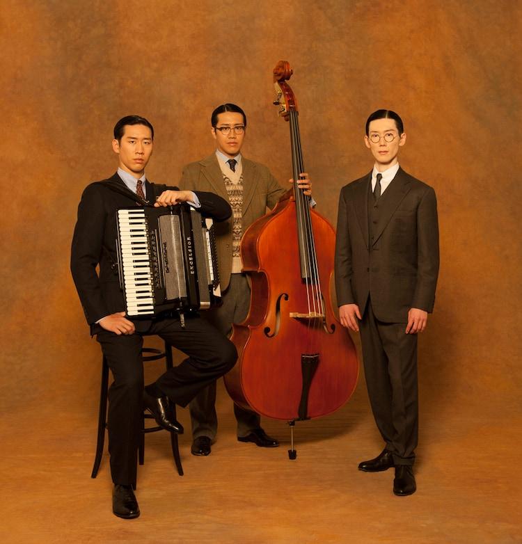 東京 大衆 歌謡 楽団 リアルタイム 「東京大衆歌謡楽団」のTwitter検索結果