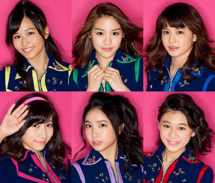 La PomPon両A面は小松未歩「謎」カバー&大黒摩季書き下ろし曲 - 音楽 ...