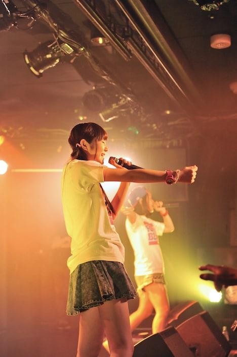 MC MISAKI(ライムベリー)