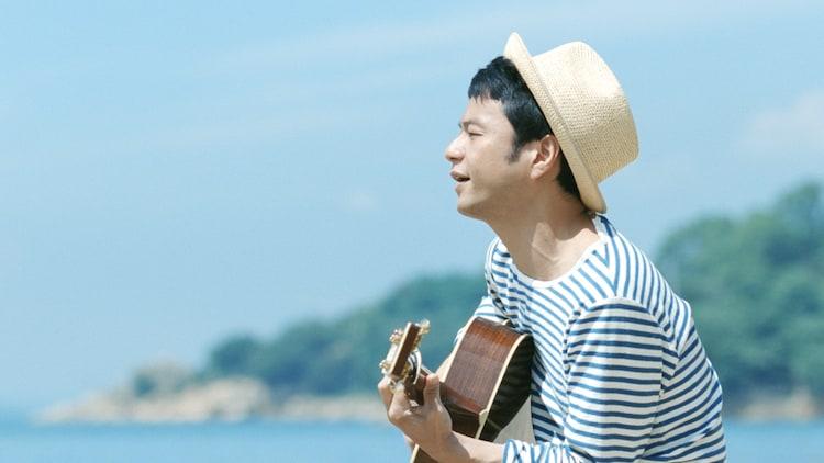 奇妙礼太郎 オールフリー Cmで黒木華らと共演 砂浜で松田聖子カバー