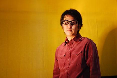 Susumu Yokota