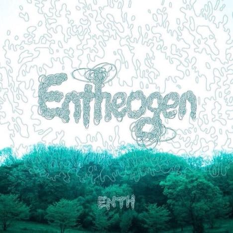 ENTH「Entheogen」ジャケット
