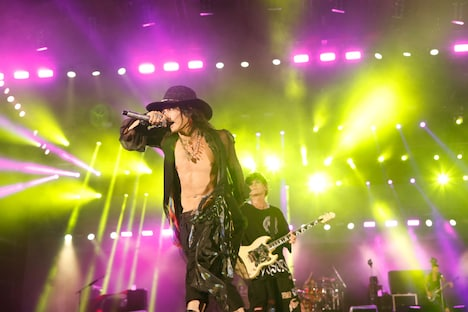 VAMPS (c)a-nation stadium fes.