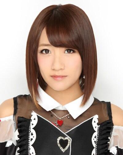 高橋みなみ(AKB48)(c)AKS