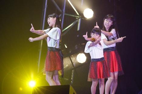 H4 sisters(撮影:上山陽介)
