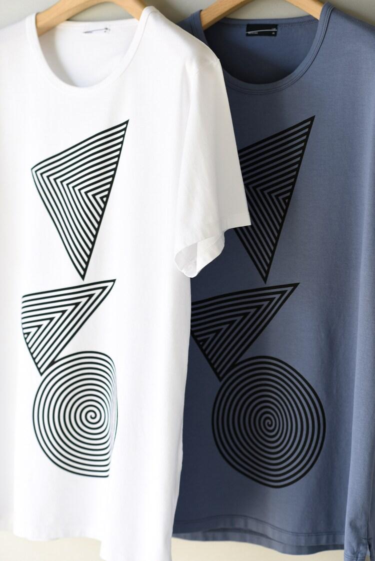 くるり×LAD MUSICIANコラボTシャツ