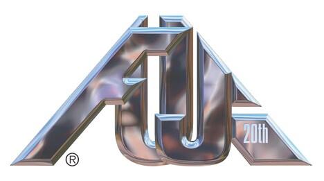 「FUJI ROCK FESTIVAL '16」ロゴ