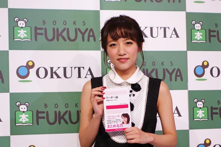 高橋みなみ(AKB48チームA)
