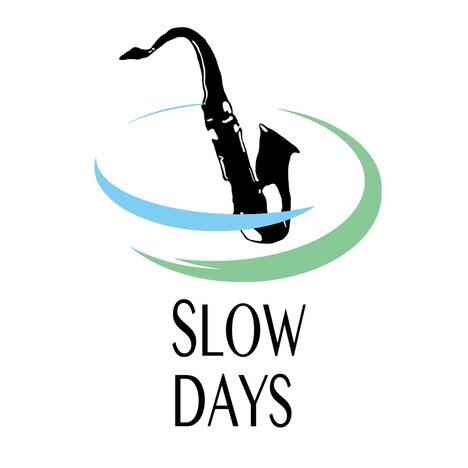 「SLOW DAYS」ロゴ