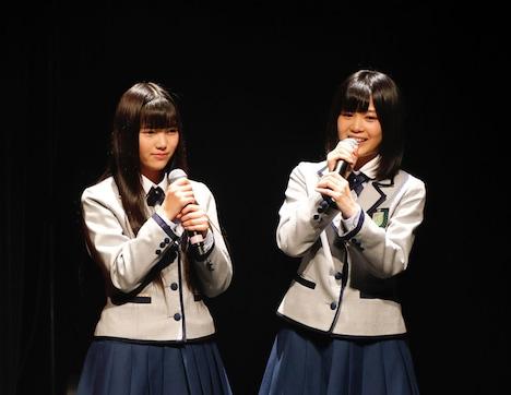 欅坂46放送部(写真提供:Sony Music Records)