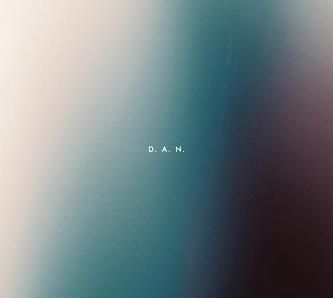 D.A.N.「D.A.N.」ジャケット