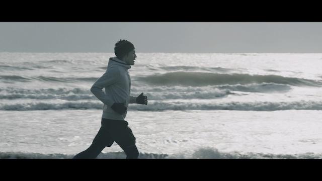 unBORDE all stars「Feel」ミュージックビデオのワンシーン