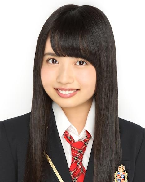 柴田優衣 (c)NMB48