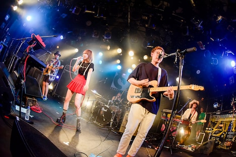Awesome City Club(撮影:小見山峻)