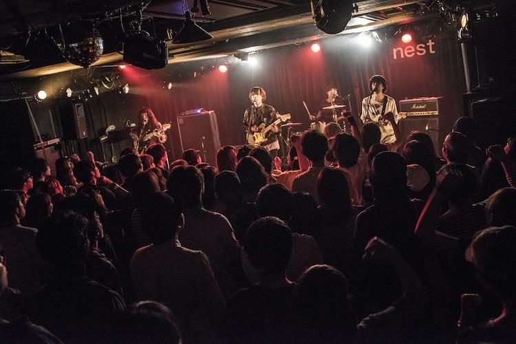 Helsinki Lambda Club(Photo by Daisuke Miyashita)