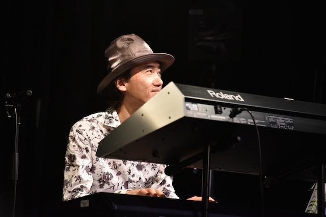 佐藤史朗(Key)
