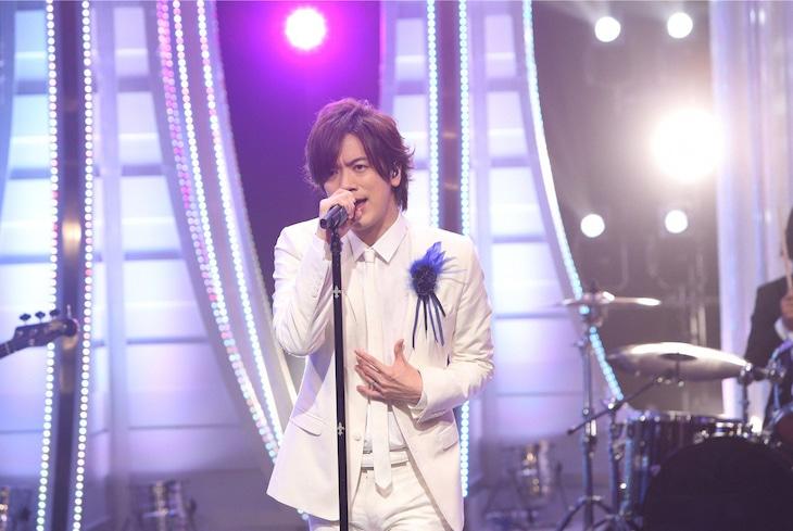 DAIGO (c)テレビ朝日