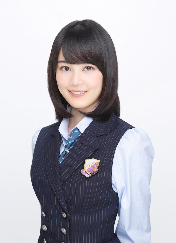 生田絵梨花(乃木坂46)