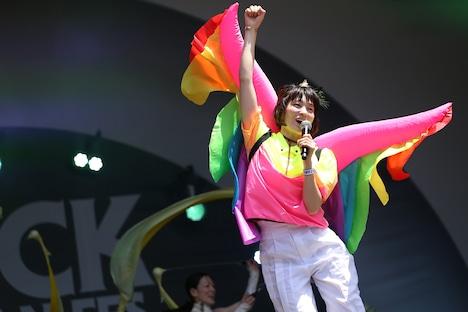 水曜日のカンパネラ(写真提供:rockin'on japan)